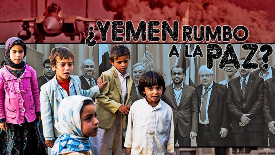 ¿El principio del fin de la guerra en Yemen?