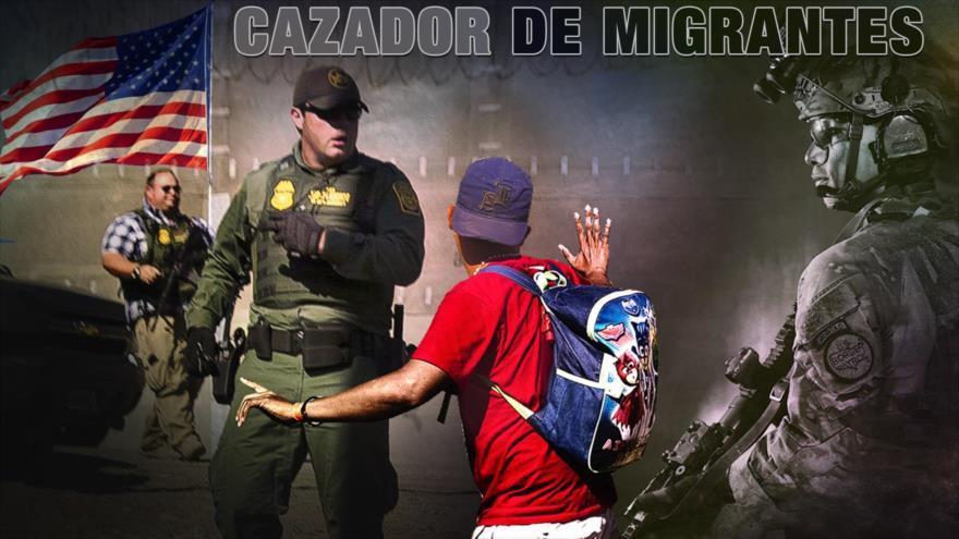 Equipos de élite para arrestar migrantes en Ciudades Santuario