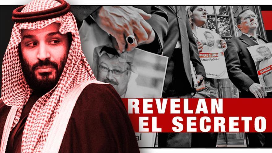 ; Hallan pedazos de cuerpo: EEUU, Turquía, la CIA, Trump y Rusia mueven sus fichas