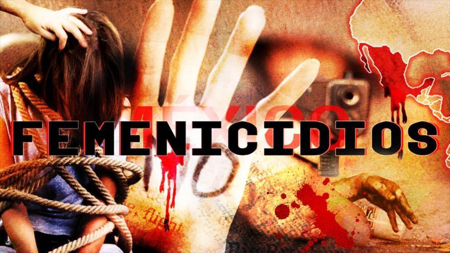 La crisis que se vive ante los feminicidios en decenas de países