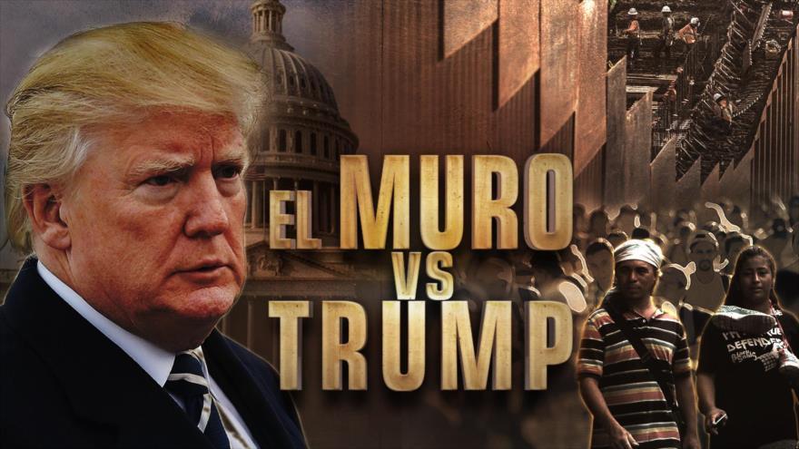 ; México 2 EEUU 0: Trump perdido, envía más soldados y usa migrantes como carnada