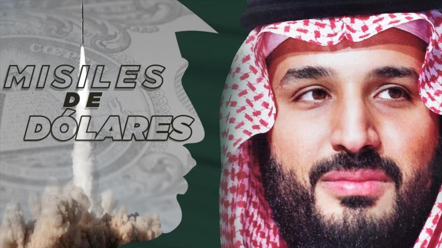 Miles de soldados de EEUU llegan a Arabia Saudí