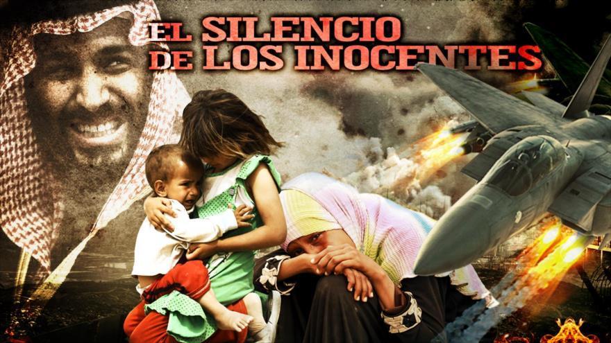 Negocios; las potencias mundiales encabezadas por EEUU permiten masacre de niños