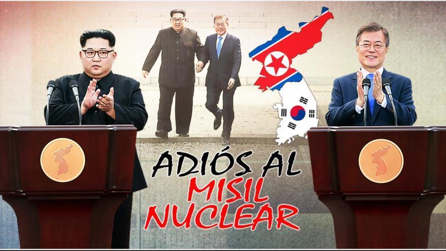 ¿Qué secreto hizo que Corea del Norte quiera hoy tirar sus armas nucleares?