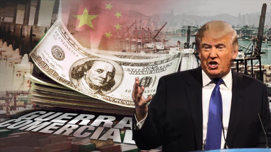 ¿Quién ganará la guerra entre Estados Unidos y China?