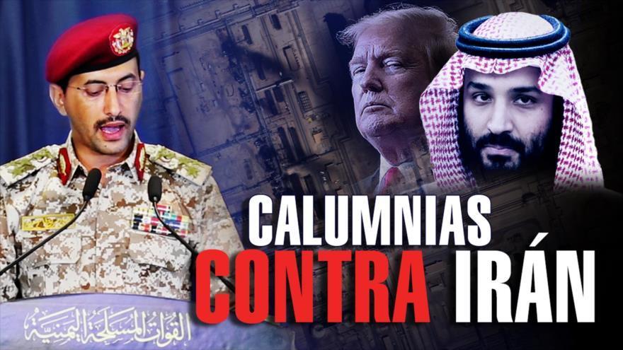 ¿Vuelven los tambores de guerra a Oriente Medio? EEUU acusa a Irán