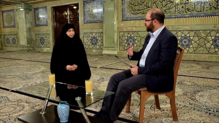 La sociedad islámica, método de control de la corrupción