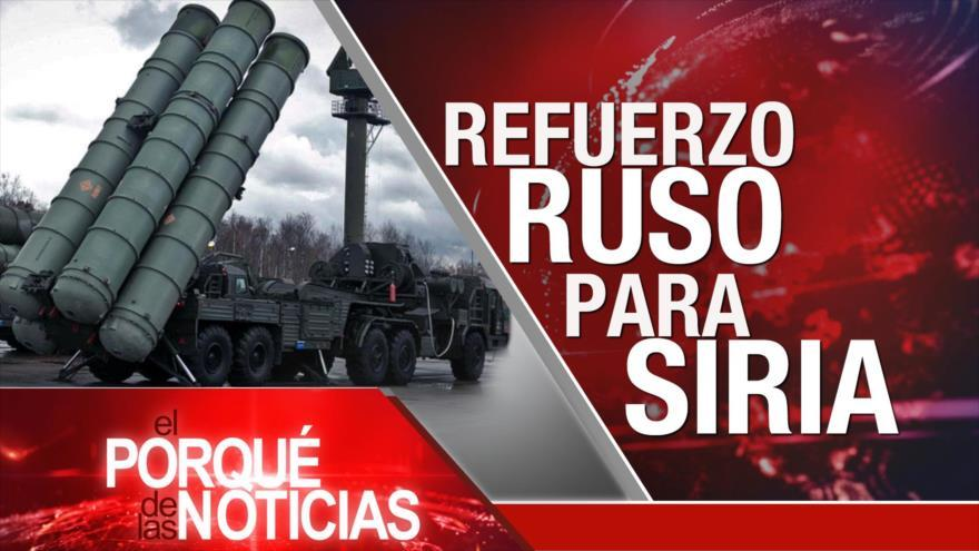 Atentado terrorista en Irán. Más defensa en Siria. Almagro ofende a Zapatero.