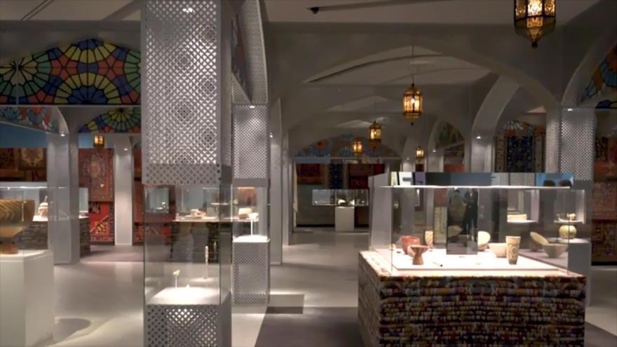 1- Exposición Irán-Holanda 2- Lluvia de peces 3- Esculturas de heno y paja 4- Vida extraterrestre en Nevada