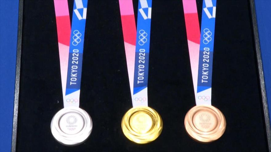 1- Festival de mango 2- Carrera de caracoles 3- Juegos Olímpicos 2020 4- Águila con GoPro 5- Patineta eléctrica