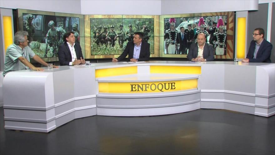 """Colombia: la presión """"uribista"""" a las conversaciones de paz"""