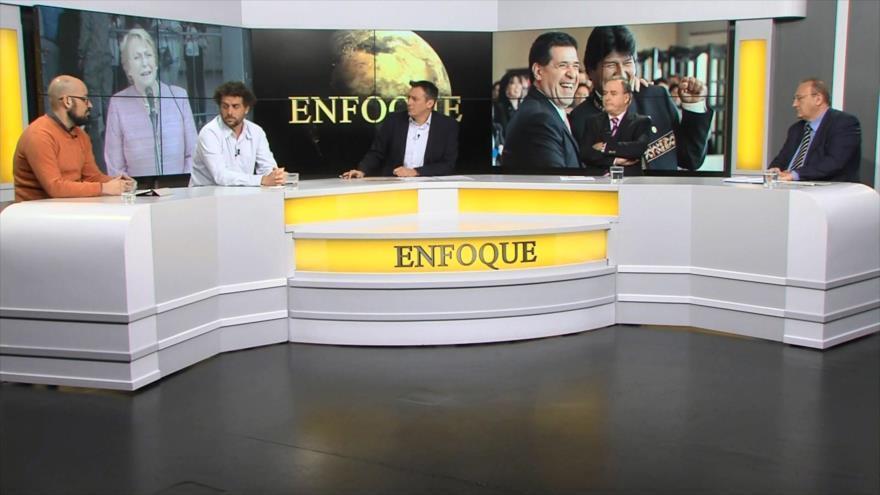 Cumbre del Mercosur llena de tensiones