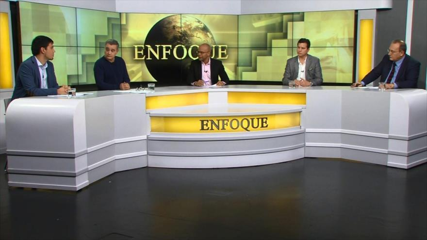 Venezuela se planta ante el Mercosur