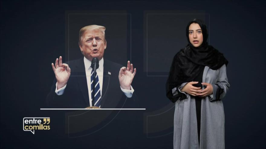 Trump asesino confesó: ¿Quebró o unió a Irán?