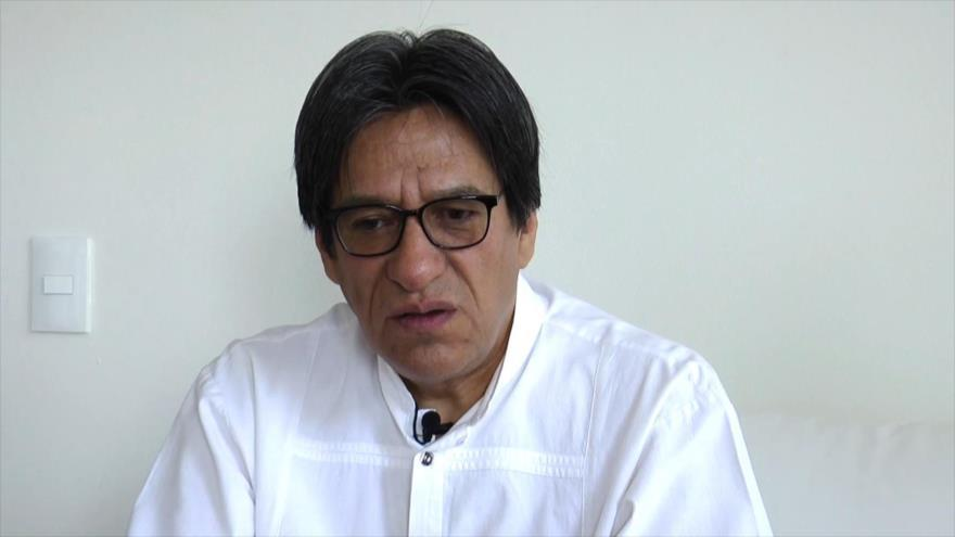 Julio Hernández