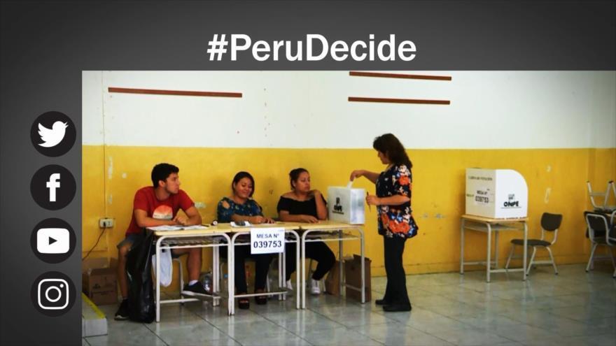 ¿Nuevo Congreso de Perú prioriza la lucha contra corrupción?