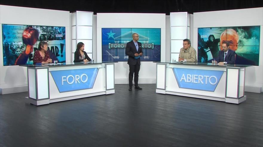 ; Chile: paro educativo indefinido
