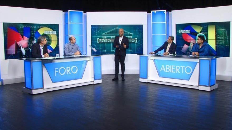 Ecuador: el 'sí' gana en consulta popular