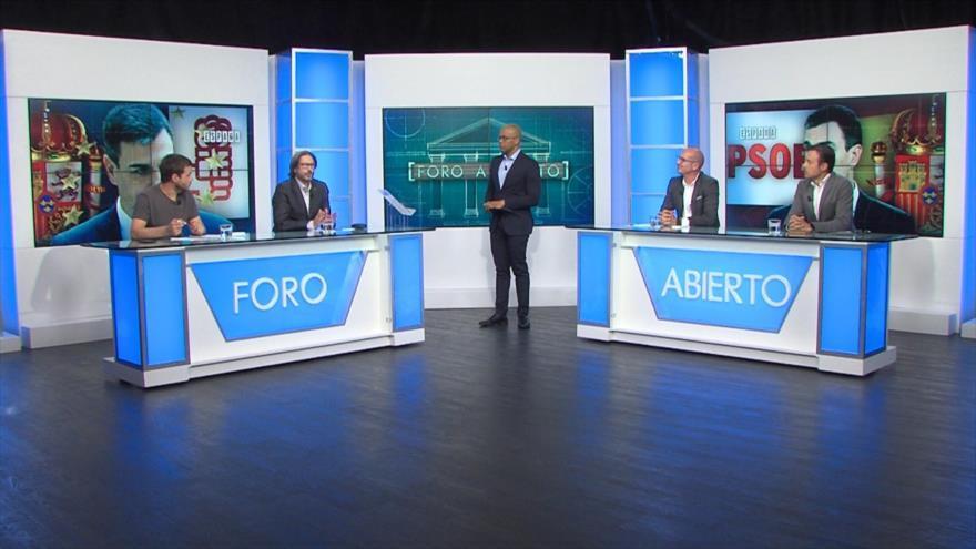 ; España: Pedro Sánchez, 100 días de Gobierno