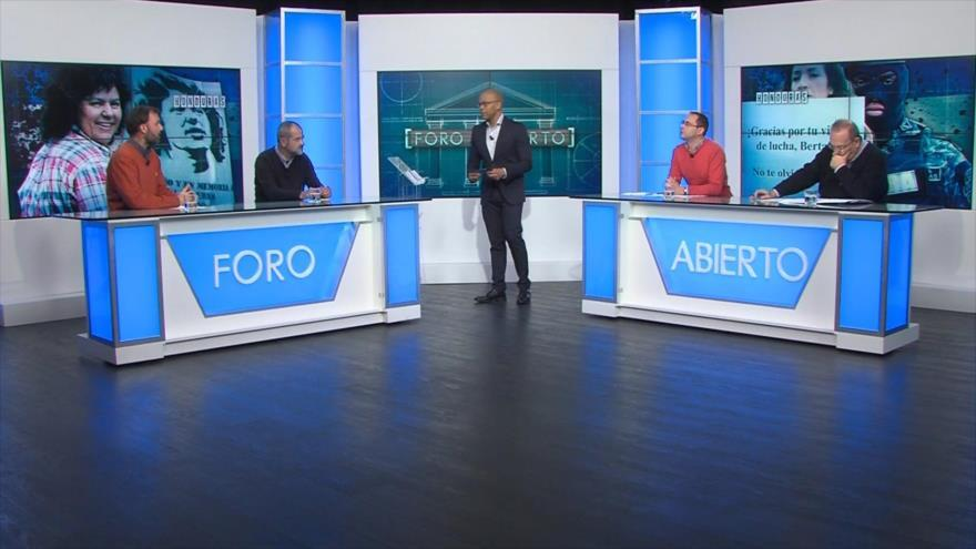 ; Honduras: la insuficiente sentencia del caso Berta Cáceres
