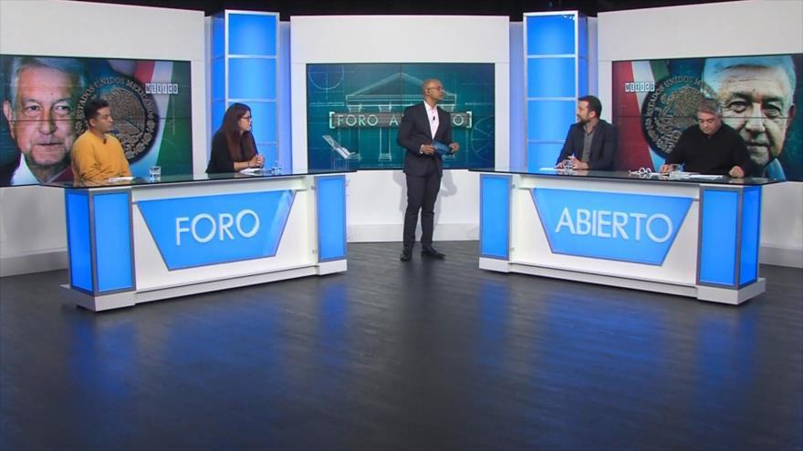 ; México: López Obrador asume la Presidencia