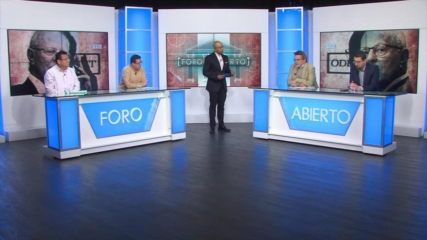 ; Perú: la corrupción de Odebrecht subyace en el escenario presidencial
