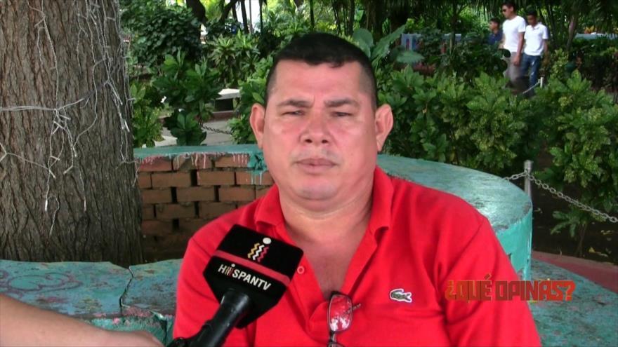 Expectativas de los nicaragüenses de sus gobiernos municipales
