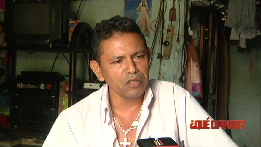 Gobierno de Nicaragua le cierra la puerta a la Organización de Estados Americanos