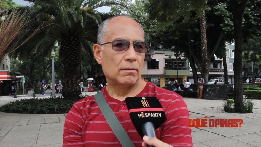 Inseguridad y violencia en México