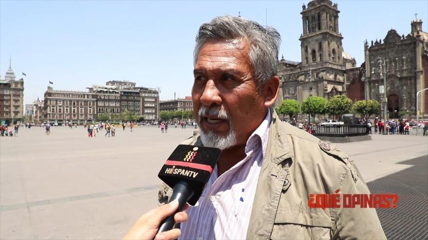 La nueva reforma educativa de México