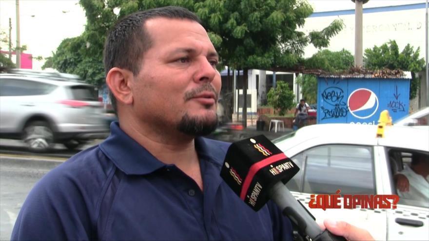 Nicaragua a 100 días de crisis socio-política