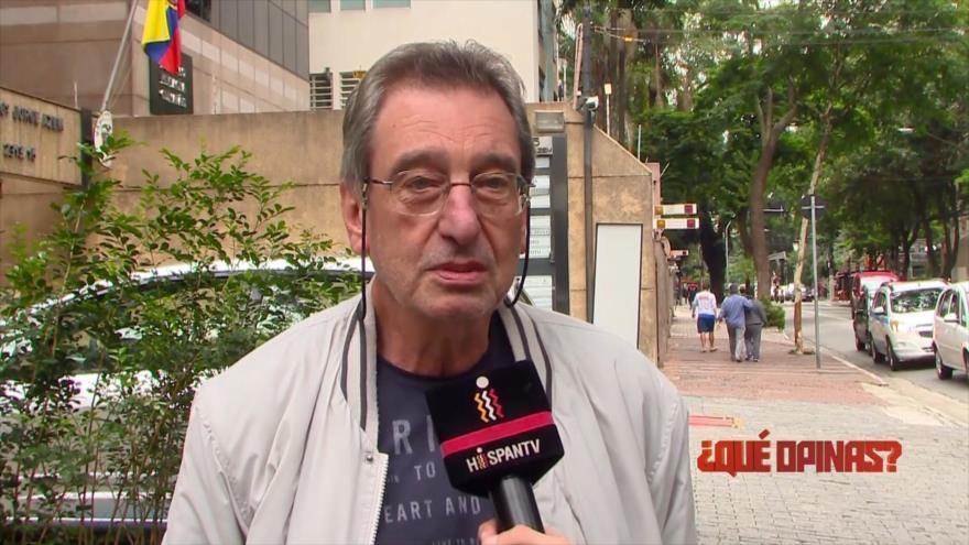 Reformas al sistema de jubilaciones de Brasil