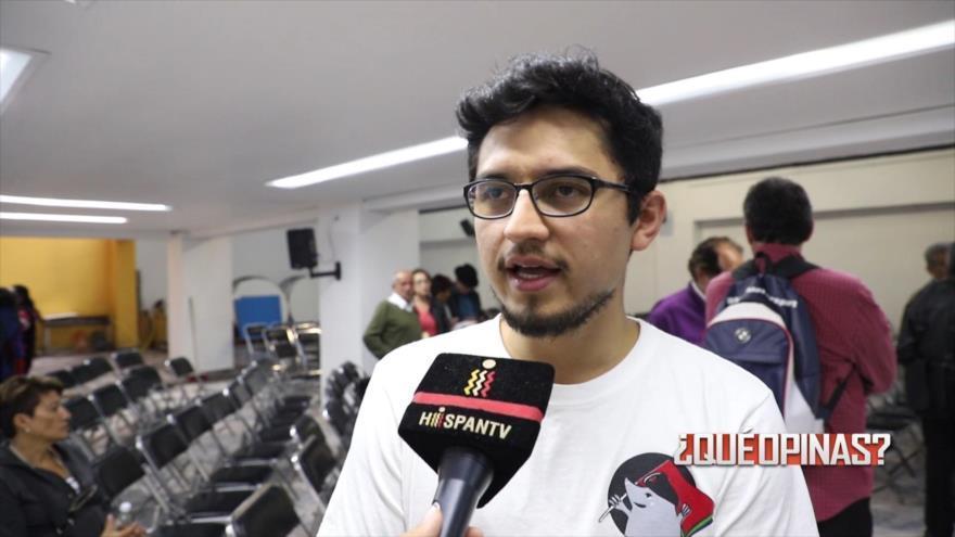 Todo el país decidirá sobre el nuevo aeropuerto en ciudad de México