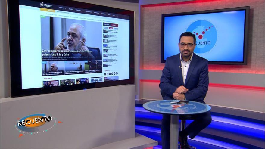 ; Irán: menos compromisos nucleares