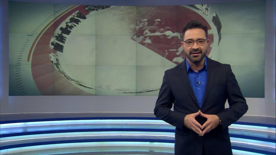 ; Marzieh Hashemi: consecuencia de la verdad