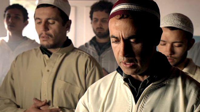 TV Movie Primera parte - ¿Cómo se prepararon los atentados?