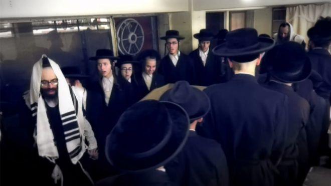 Temporada 7 Programa 41 - 21 días con judíos ultraortodoxos