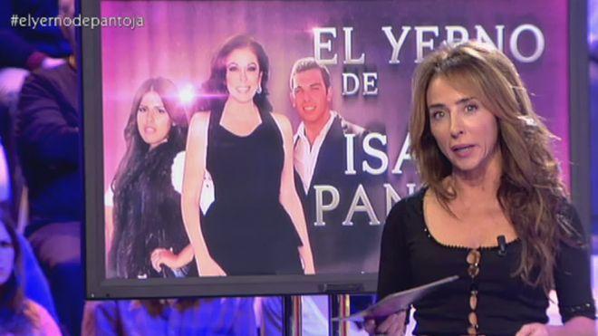 Temporada 1 Programa 10 - Primeras declaraciones del yerno de Isabel Pantoja