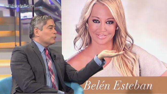 Temporada 1 Programa 11 - Belén Esteban presenta su libro
