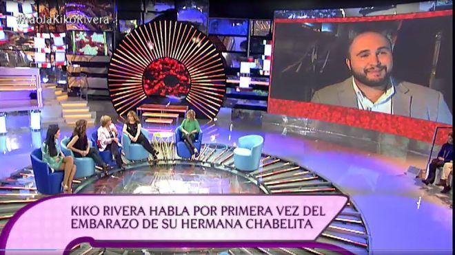 Temporada 1 Programa 13 - Kiko Rivera visita el plató