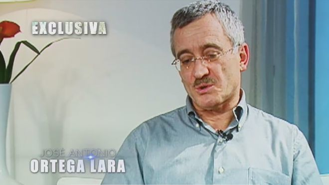 Temporada 1 Programa 19 - Entrevista exclusiva a Ortega Lara