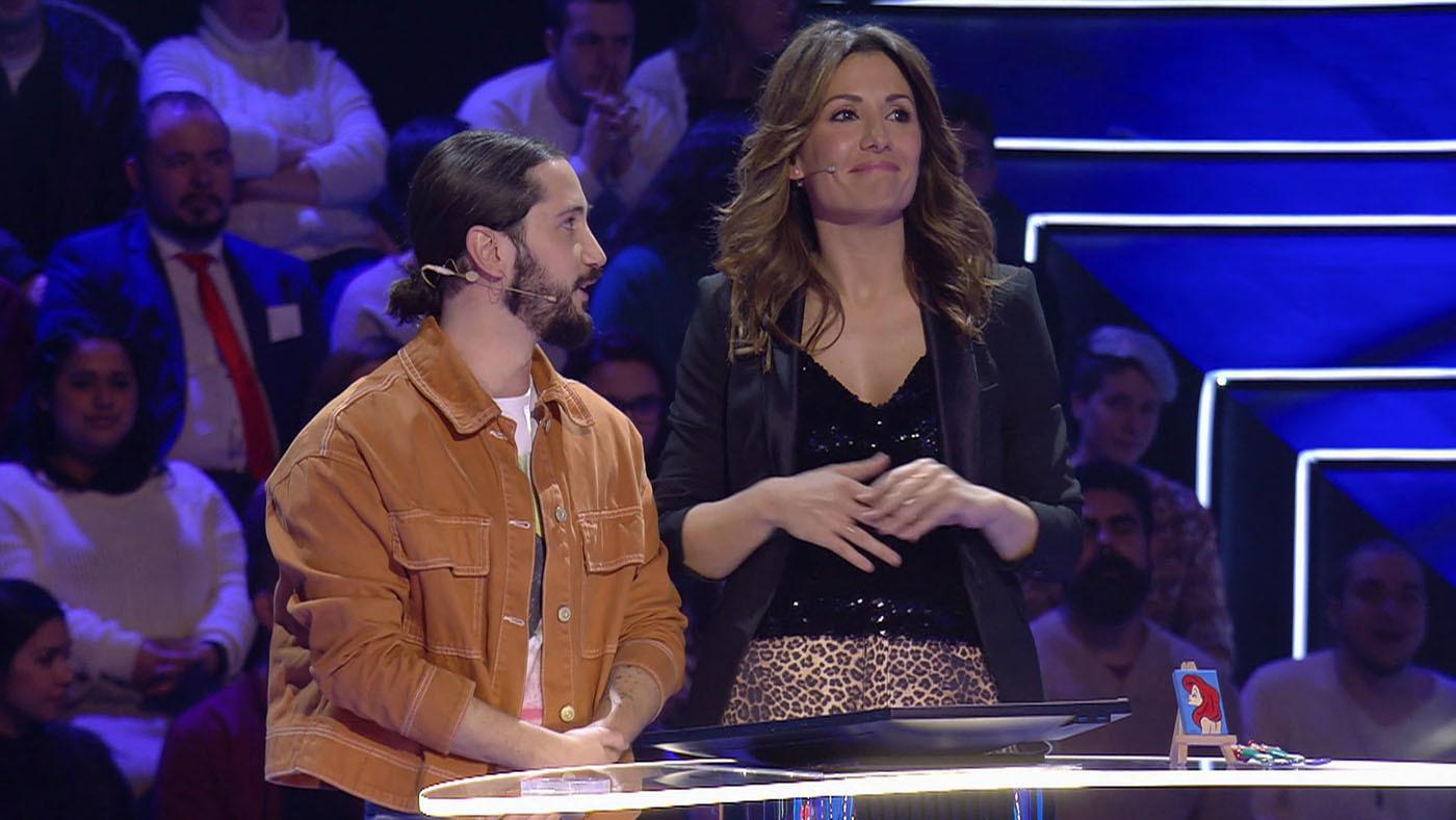 Temporada 1 Programa 5 - Felipe y Nagore Robles