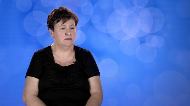 Temporada 2 Programa 15 - María Salmerón