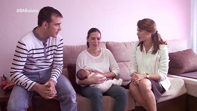 Temporada 3 Programa 25 - Valeria amplía la familia