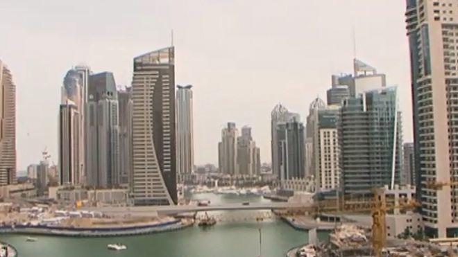 Temporada 1 Programa 10 - Dubai