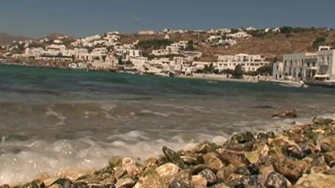 Temporada 2 Programa 20 - Mykonos y Santorini