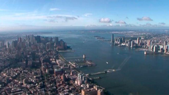 Temporada 2 Programa 25 - Manhattan