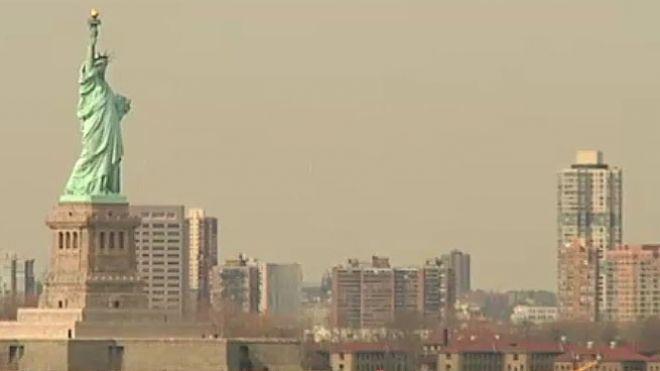 Callejeros Viajeros Temporada 3 Programa 110 Primavera En Nueva York Parte 2 Mitele Televisión A La Carta