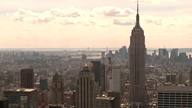 Callejeros Viajeros Temporada 3 Programa 112 Primavera En Nueva York Parte 4 Mitele Televisión A La Carta