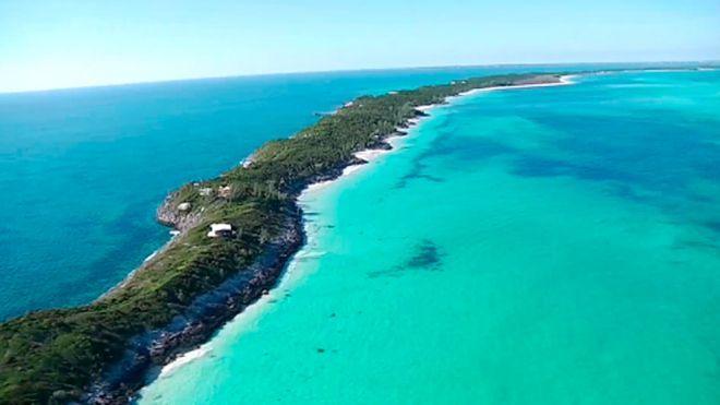 Temporada 3 Programa 94 - Bahamas